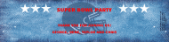 Custom Label Bottled Water - Super Bowl