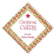 Cheers to Christmas