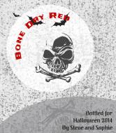 Bone Dry Red