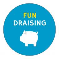 Sticker - Fundraiser