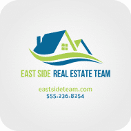 Drink Coaster - Real Estate Team