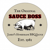 Expressions Canning Label - Sauce Boss