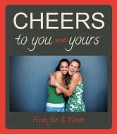 Expressions Wine Label - To You and Yours