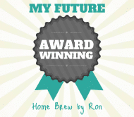 Beer Label - Future Award Winning