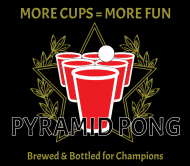 Expressions Beer Label - Beer Pong