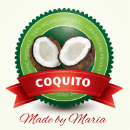Food Label - Coquito