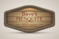 Food Label - Mesquite