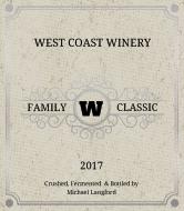Wine Label - Vin Rouge
