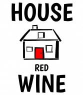 Expressions Wine Label - House Red