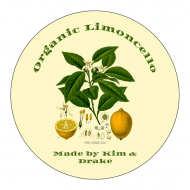 Sticker - Limoncello Botanica