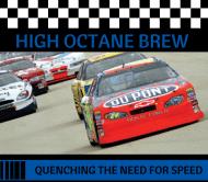 Beer Label - Speed