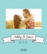 Wedding Wine Label - Wedding Banner
