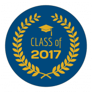 Graduations Sticker - Graduate Honor