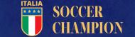 Bumper Sticker - Italy Italia Soccer Champion