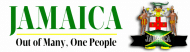 Expressions Bumper Sticker - Jamaica Coat Of Arms