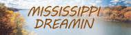 Bumper Sticker - Mississippi
