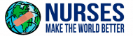 Bumper Sticker - Nurses World