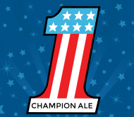 Beer Label - Champion