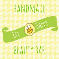 Expressions Sticker - Bee Happy