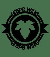 Wine Label - Grape Wine