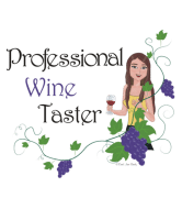 Wine Label - Professional Wine Taster