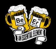 Beer Label - An Essential Element Beer