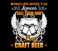 Beer Label - Beer Paradise