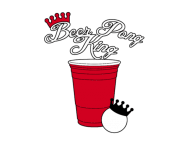 Beer Label - Beer Pong King