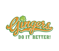Beer Label - Gingers Do It Better