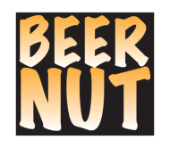 Beer Label - Red Beer Nut