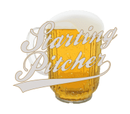 Beer Label - Starting Pitcher