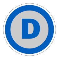 Expressions Sticker - Democracy