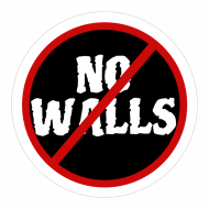 Expressions Sticker - No Walls