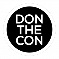 Expressions Sticker - Don The Con