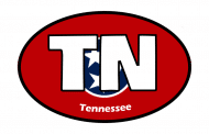 Sticker - Tennessee State Flag
