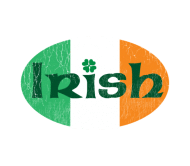 Beer Label - Irish Weathered