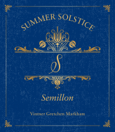 Expressions Wine Label - Semillon