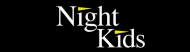 Bumper Sticker - Night Kids