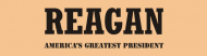 Bumper Sticker - Reagan America'S Greatest