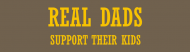 Bumper Sticker - Real Dads Support