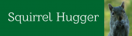 Bumper Sticker - Squirrel Hugger