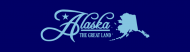 Bumper Sticker - Alaska State Of Mine