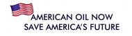 Bumper Sticker - American Oil Now Save America S Future