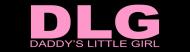 Bumper Sticker - Attitudes Daddys Little Girl
