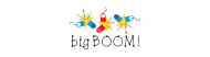 Bumper Sticker - Big Boom