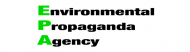 Bumper Sticker - Environmental Propaganda Agency