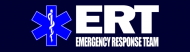 Bumper Sticker - Ert Emergency Response Team