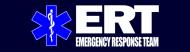 Bumper Sticker - Ert Emergency Response Team