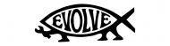 Bumper Sticker - Evolve Fish