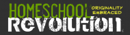 Bumper Sticker - Homeschool Revolution Originality Embraced
